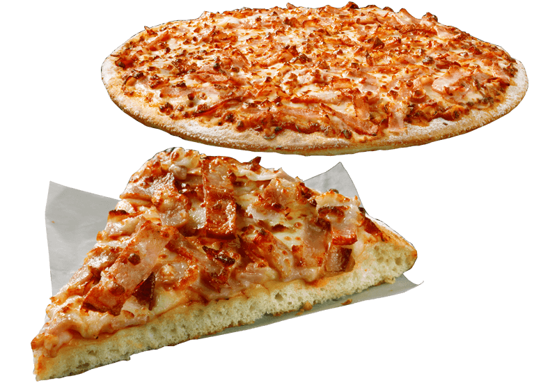Gluten Free Recommended Toppings To Accompany Our Gluten