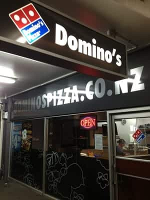 Domino's Pizza Pakuranga NZ