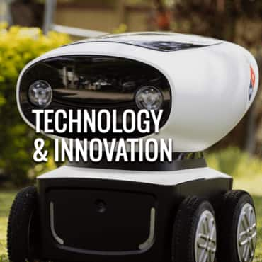 Domino's Technology & Innovation
