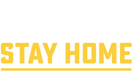 Helping our community stay home